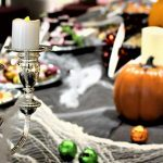 Happy Halloween!パーティー事例報告【第2弾】 オフィス内をまるごとホラーハロウィンに大変身!
